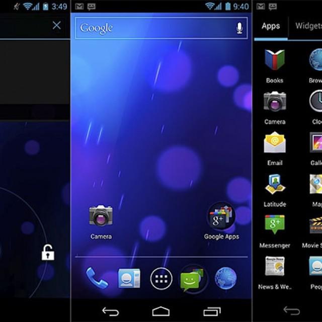 Najbolja aplikacija za upoznavanje za android 2012